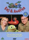 kaj og andrea 6 - DVD