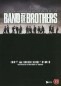 kammerater i krig / band of brothers - DVD