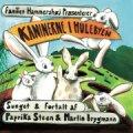 kaninerne i hulebyen - bog