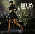 kelis - kelis was here - cd