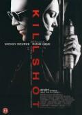 killshot - DVD