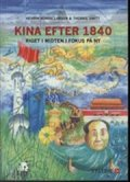 kina efter 1840 - bog
