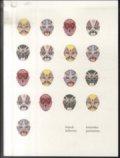 kinesiske portrætter - bog