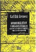 kommunikation i organisationer - bog