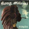 kong salami - fredspiben - cd