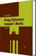 kong salomons tempel i berlin - bog