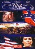 krig og passion - DVD