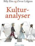kulturanalyser - bog