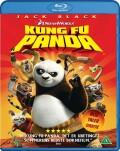kung fu panda - Blu-Ray