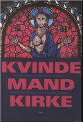 kvinde - mand - kirke - bog