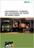 Image of   Ar 135 Lastsikring, Surring Og Stuvning Af Gods På Køretøjer - Diverse - Bog