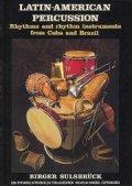 latin-american percussion - bog