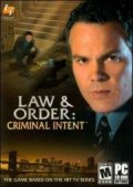 law and order: criminal intent - PC