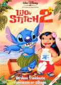 lilo og stitch 2 / lilo and stitch 2 - disney - DVD