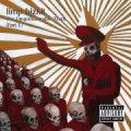 limp bizkit - the unquestionable truth - part 1 - cd