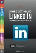 linkedin - job og karriereudvikling på nettet - bog