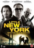 little new york - DVD