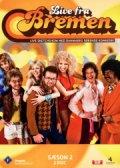 live fra bremen - sæson 2 - DVD