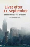 livet efter 11. september - bog