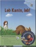 løb kanin, løb! - bog