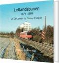 lollandsbanen 1874-1999 - bog