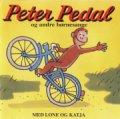 lone & katja - peter pedal og andre børnesange - cd