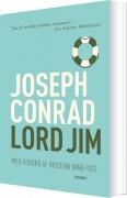 lord jim, klassiker - bog