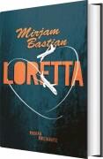 loretta - bog