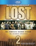 lost - sæson 2 - Blu-Ray