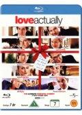 love actually - Blu-Ray