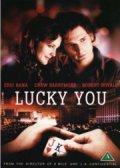 lucky you - DVD