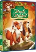 mads og mikkel - special edition - disney - DVD