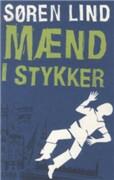 mænd i stykker - bog