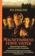 magnetisørens femte vinter - bog