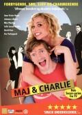 maj og charlie - sæson 1 - DVD