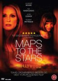 maps to the stars - DVD