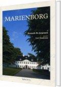 marienborg - bog