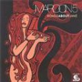 maroon 5 - songs about jane - cd