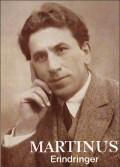 martinus' erindringer - bog
