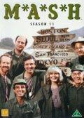 m.a.s.h. - sæson 11 - box - DVD