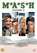 m.a.s.h. - sæson 2 - DVD
