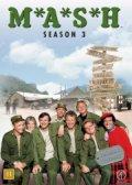 m.a.s.h. - sæson 3 - box - DVD