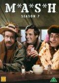 m.a.s.h. - sæson 7 - DVD
