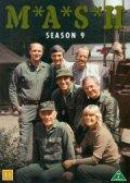 m.a.s.h. - sæson 9 - DVD