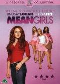 mean girls - DVD