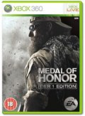 medal of honor (2010) tier 1 edition - xbox 360