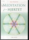 meditation fra hjertet - bog
