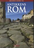 melonis guide til antikkens rom - bog