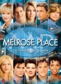 melrose place - sæson 1 - DVD