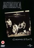 metallica - cunning stunts - DVD